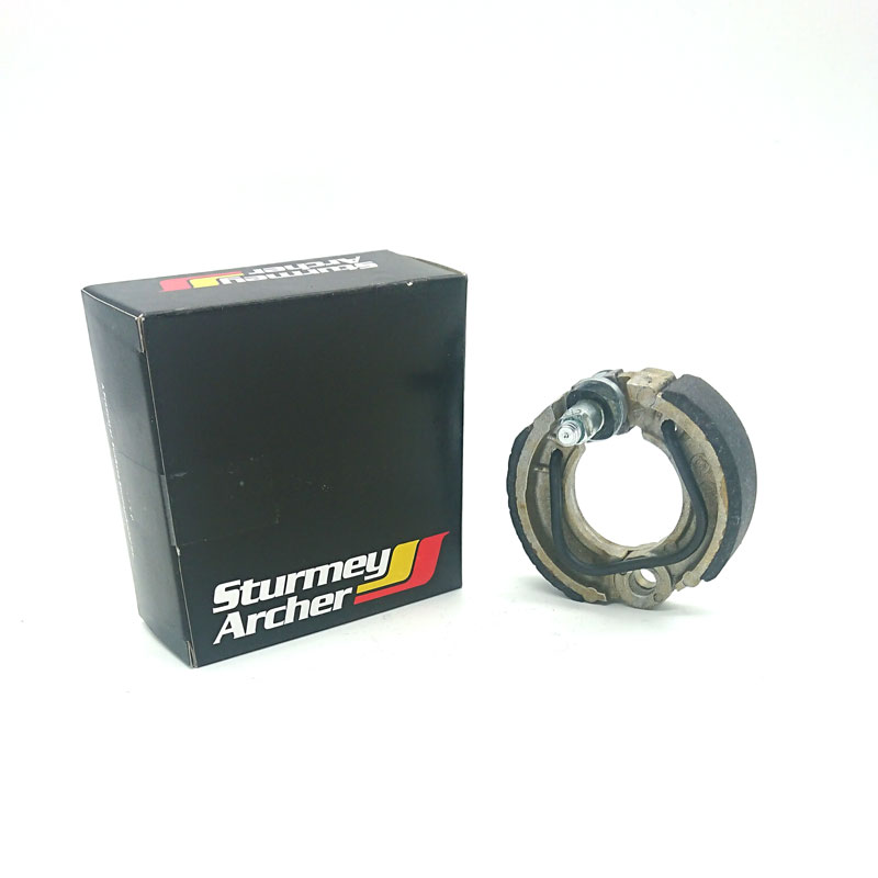 Bremsbacken 70/90 mm